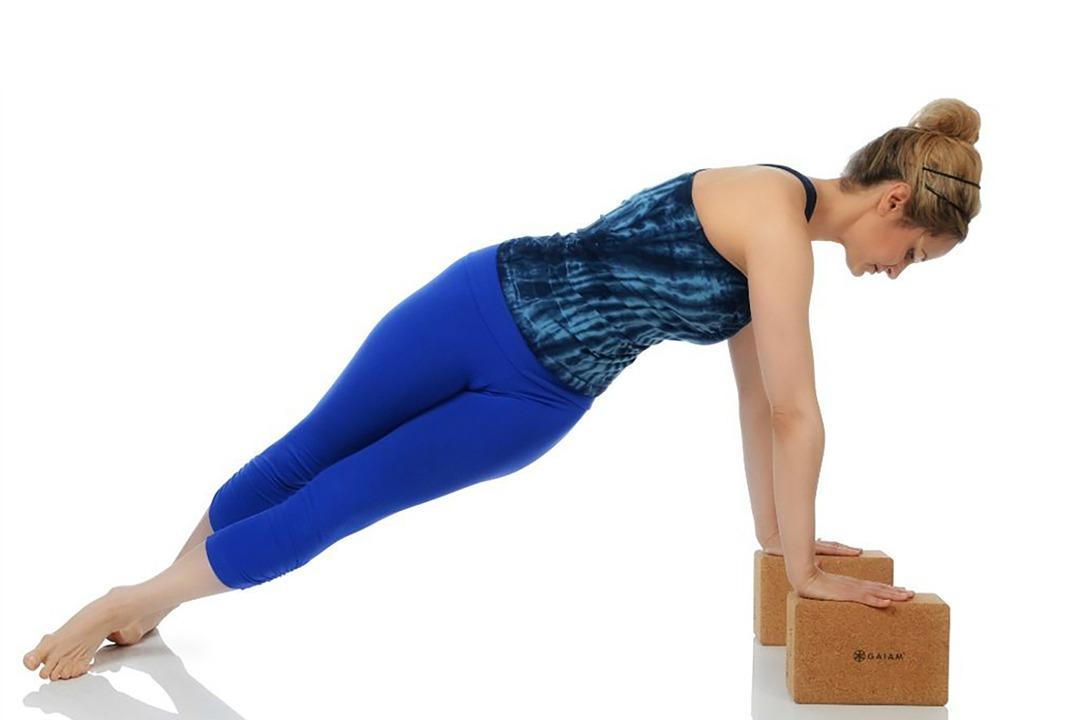 Trina - low back pain